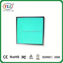 20w led panel ult thin rgb led panel