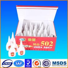 best super glue 20g in plastic bottle
