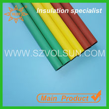 Flexible 25KV Heat Shrink Tube for Bus Bar
