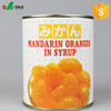 Good taste 312g/425g/850G/3000G canned mandarin orange in l/s