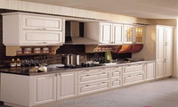 customzied modern kitchen furniture small kitchen design