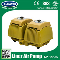 AP-250 Top sales Oxygen supply Diaphragm Air Pump for fish tanks and ponds