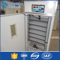Different types Industrial Incubators For Hatching Eggs