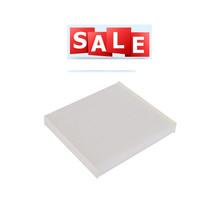 Envío gratis del Color blanco de refrigeración filtro para Honda OEM : 80292-SDG-W01
