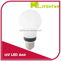 DC Power Battery Operated 12V DC LED A60