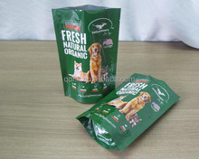 Stand up Pouch /Dog Food Bag with Zip