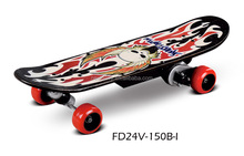 Electric skateboard for kid