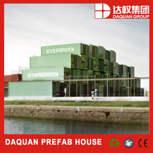 High Quality Container Living Units,Combined Container House For Office,Prefabricated Container House