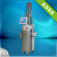 ADSS the newest generation body slimming and skin rejuvenatioan machine
