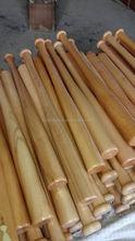 "solid pine wood baseball bat size 30"""
