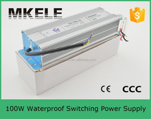 FS-100-12 regulated ac dc power supply waterproof switching power supply smps 100w dc 100w 12v