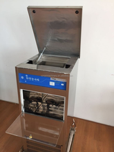 XM-400 The newest product snow ice flake machine for sale