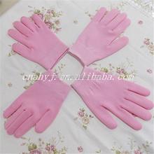 New hi-tech super moisturizing hand skin care silica gel desiccant silica gel sex doll cotton gel gloves