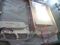 high power led street light 3 years warranty 40W waterproof solar LED street light,led street light housing