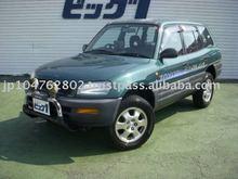 Toyota RAV4 used car Year 1996