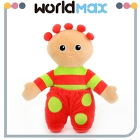 custom in the night garden plush doll toy(IG1103)