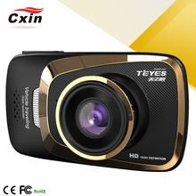 Gps(Optional) In Car Security Camera Inside Car With Excellent Quality Stylish Gps Dual Camera Car Black Box