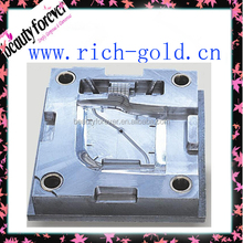 OEM china high quality injection plastic mold process factory for motorcycle parts