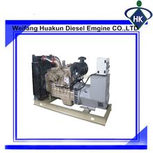 Alta calidad generador Diesel Diesel motores fuera de borda