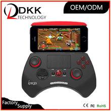 Quality ipega 9028 wireless gamepad controller for IOS Android bluetooth gamepad for ipad mini