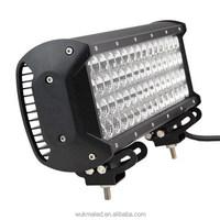 180w 15 inch c ree led light bar combo beam off-road boat jeep car 4wd save quad row ip67 12 24v led light bar