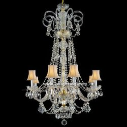 Italian style indoor decorative modern cristal light