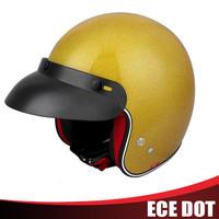New model half face helmet