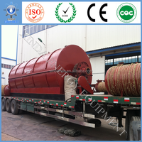 new products with smoke scrubber used engine oil to diesel fuel plant