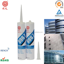 HT9967 ECO-FRIENDLY Silicone spray adhesive for concrete and metal
