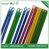 Floor cleaning mop sticks wooden stick for broom made in Guangxi with low price