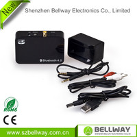 Bluetooth Music Receiver Wireless Bluetooth 4.0 audio transmitter Digital optical coaxial analog 3.5mm output