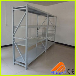 customized china angle wrought iron rack shelf used cooler shelvesmerchandising shelving