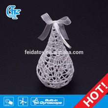crochet hermoso ahuecar garnishry