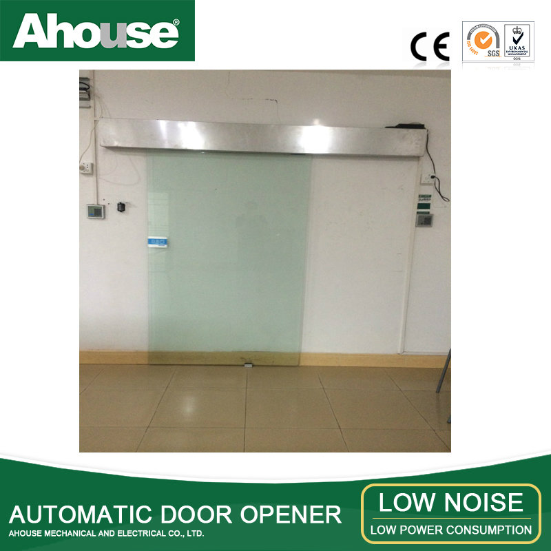 Ahouse Automatic Sliding Glass Doormicrowave Door Opener Sensor