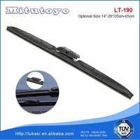 Saudi Arabia auto accessories wholesale mitsubishi wiper blade japanese car parts toyota