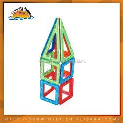 Top Quality New Design Colorful New Trendy Blocks Building Toy