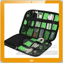 Traveling Small Electronic Accessories Storage Bag