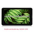 de doble núcleo de 7 pulgadas tabletas android ipads y tablet pc baratos 1000 piezas en stock