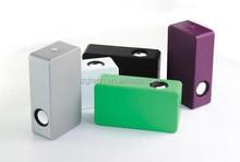 Wireless outdoor microphone speaker Interaction Resonance Magnetic Amplifying Portable Speaker