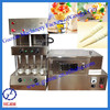Factory price high quality stainless steel pizza cone machine/pizza making machine/pizza vending machine