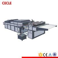 SGUV-1000B UV opc drum coating machine