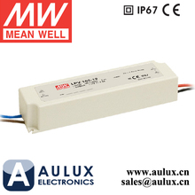 Meanwell LED Driver LPV-100-12 100W 12V 8.5A Waterproof IP67 Meanwell LED Power Supply 12V
