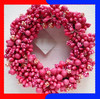 wholesale styrofoam wreath rings