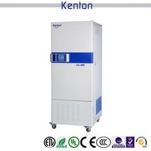 Kenton high-efficient lighting incubator stainless steel chamber LCD display LC300