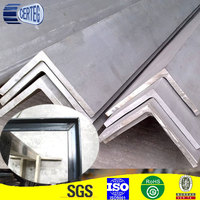 L Shape JIS Steel Angle with BV Certificate