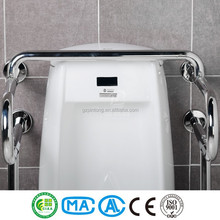 304 stainless steel collapsible toilet Grab Bar