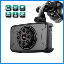 5Vdc via USB connector car video camera recorder with gps
