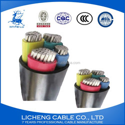 2ga power cable Factory China cable manufacturer