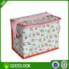 pp woven good quality fast shipping insulated cooler bag