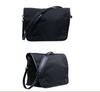 China manufacturer custom nylon fashion waterproof messenger bag cheap men leather messenger bag with long strap